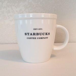 🌿 STARBUCKS Mug